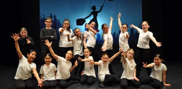 L'Escola de Dansa Cas se suma a les entitats col·laboradores amb la 12a Nit Solidària